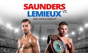 BJS vs Lemieux – Preview +Prediction