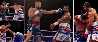 Bellew vs Haye 2 : Review