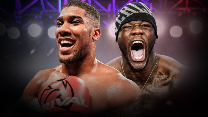 Why Are Boxing Fan's Treated With UtterDiscontent