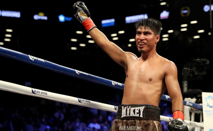 Is Mikey Garcia About To Make The Biggest Mistake Of HisLife