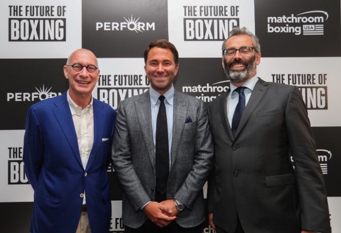 Welcome To The Jungle – Hearn Will Never Take Over The USMarket