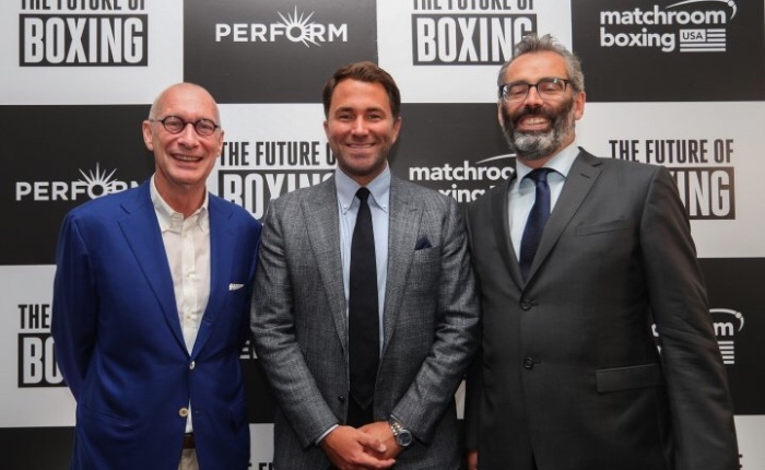 Welcome To The Jungle – Hearn Will Never Take Over The US Market
