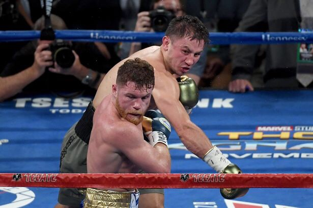 Canelo vs GGG – Preview + Prediction