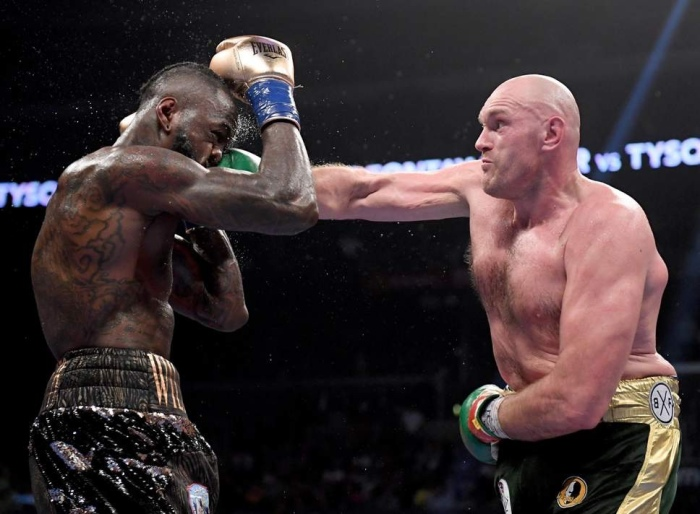 Top Heavyweight Fights Now Further Away Than Ever