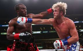 Can Boxing Learn Anything From KSI/Logan Paul